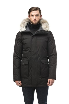 Nobis Yves Down Jacket - Product List Image