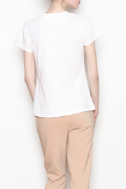 Noble  Paris Tee - Back cropped