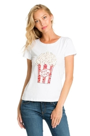 Noble  Popcorn T Shirt - Product Mini Image
