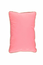 Nobodinoz Kids Cushion Pink - Product Mini Image