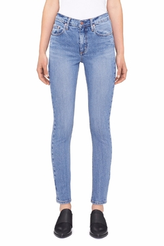 Nobody Jeans True Relaxed Jeans - Product List Image