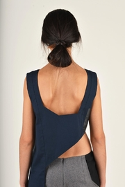 NOD Asymmetric Zinc Top - Side cropped