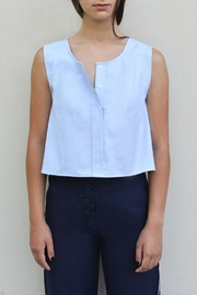 NOD Cami Top - Front cropped