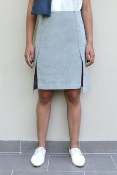 Shoptiques Product: Capas Skirt