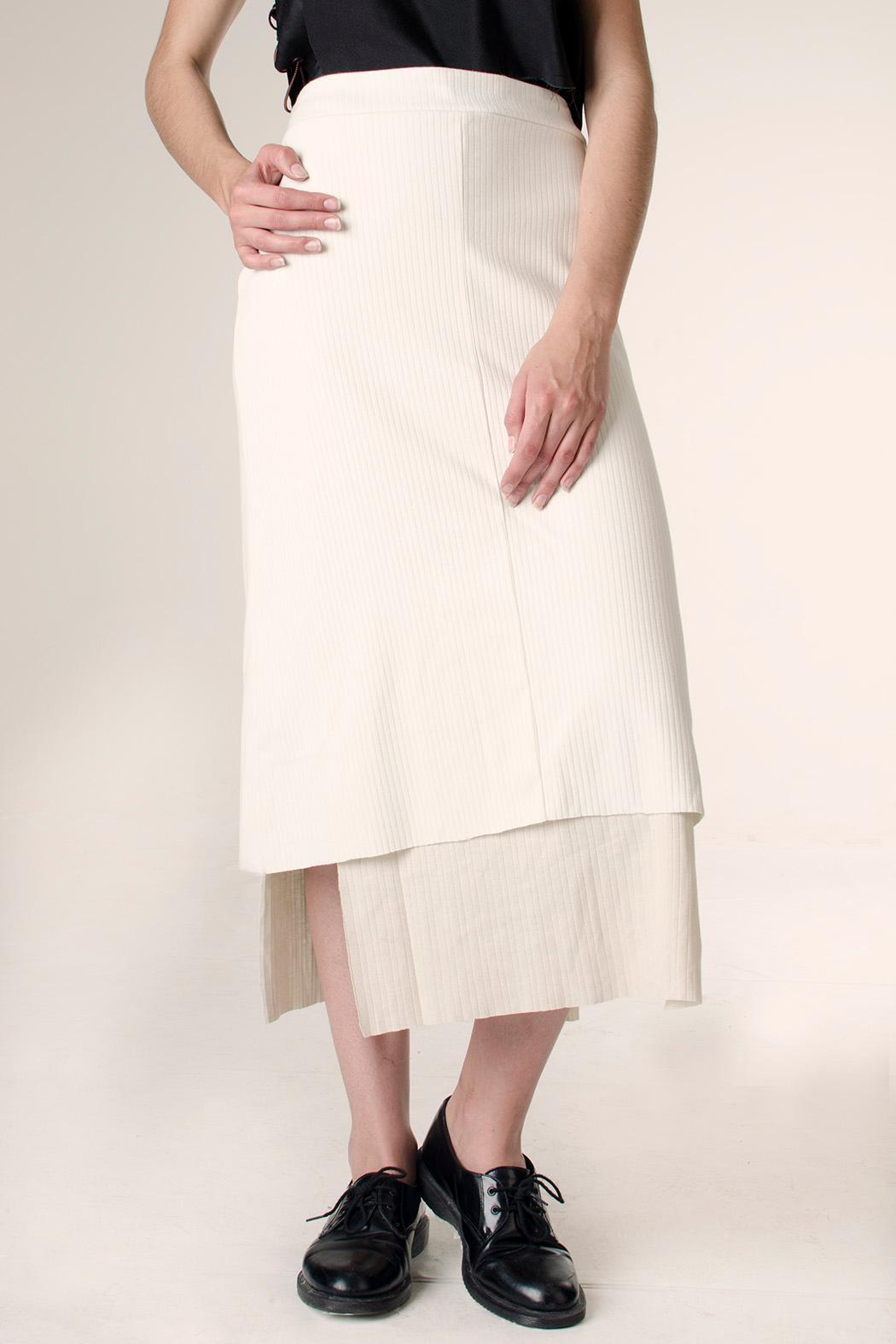 NOD Cohe Midi Skirt - Main Image