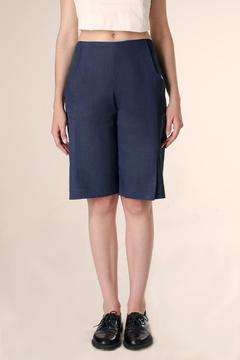 Shoptiques Product: Geo Knee Shorts