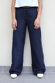 NOD Over Pants - Front cropped