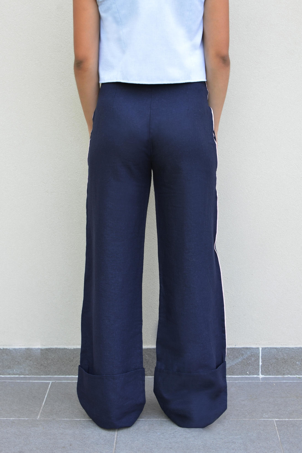 NOD Over Pants - Side Cropped Image