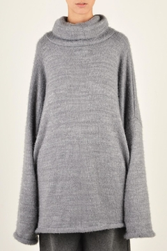 NOD Pach Oversized Pullover - Product List Image