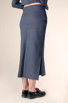 NOD Ribbed Midi Skirt - Alternate List Image