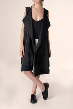 NOD Ronzo Asymmetric Vest - Alternate List Image