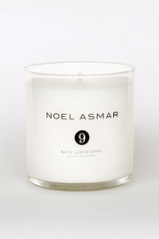 NOEL ASMAR COLLECTIONS Lemon Basil Candle - Product Mini Image