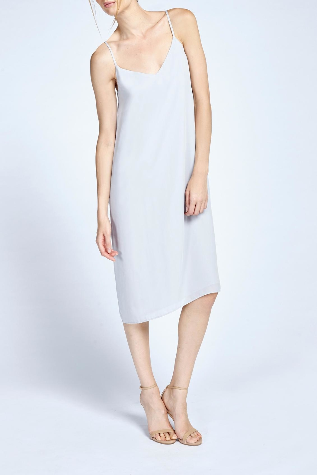 NOEL ASMAR COLLECTIONS Piper Slip Dress - Front Cropped Image