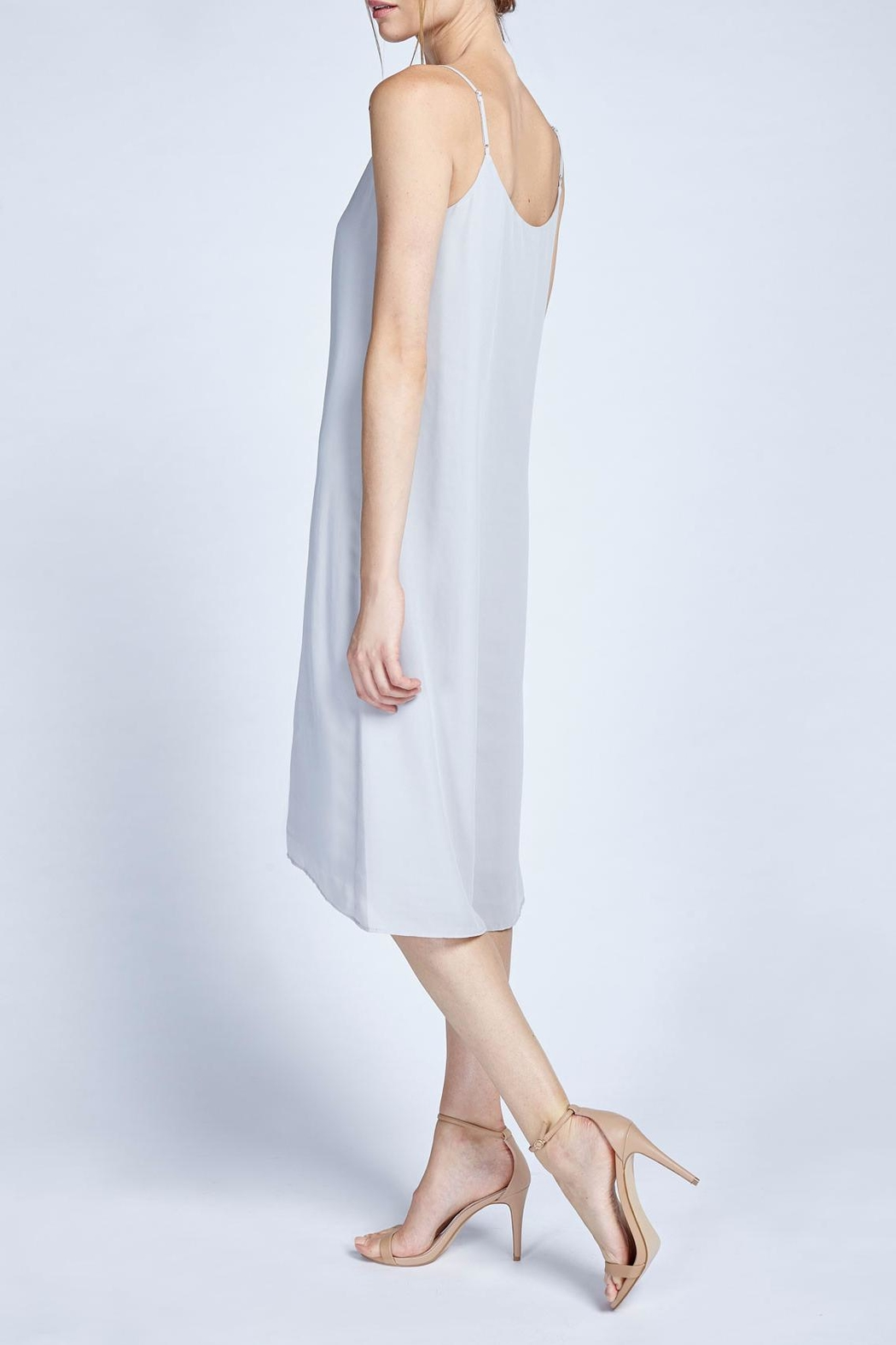 NOEL ASMAR COLLECTIONS Piper Slip Dress - Front Full Image