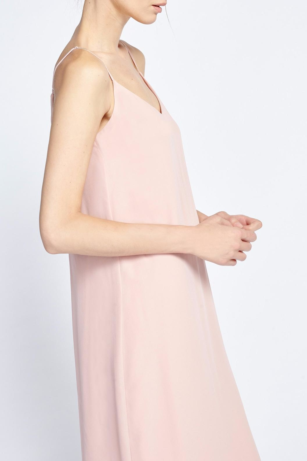 NOEL ASMAR COLLECTIONS Piper Slip Dress - Side Cropped Image