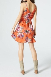 Band Of Gypsies Noelle Ruffle Dress - Other
