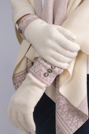 Noelle Swiss Alps Gloves - Product Mini Image