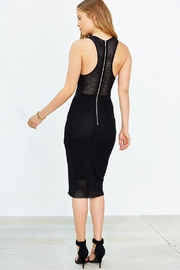 bec & bridge Noir Dress - Front full body