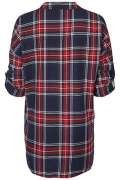 Shoptiques Product: Erik Plaid Shirt