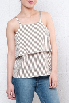 Shoptiques Product: Mason Layer Top