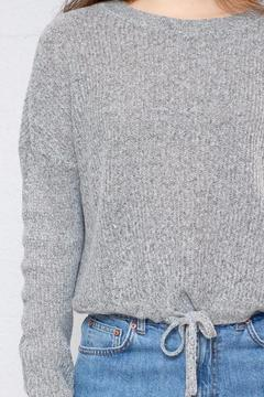 Shoptiques Product: O Neck Pullover