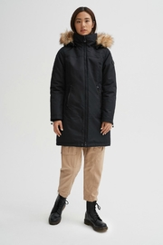 Noize Julia Heavyweight Parka - Product Mini Image