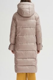 Noize Katy Midweight Puffer - Front full body