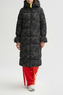 Noize Katy Midweight Puffer - Product List Image