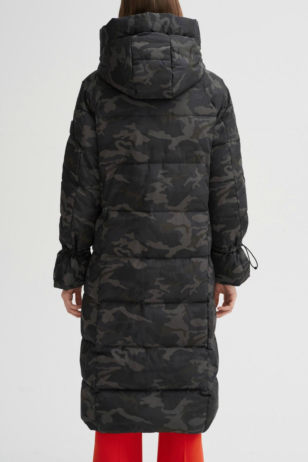 Noize Katy Midweight Puffer - Side Cropped Image