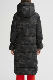 Noize Katy Midweight Puffer - Side cropped