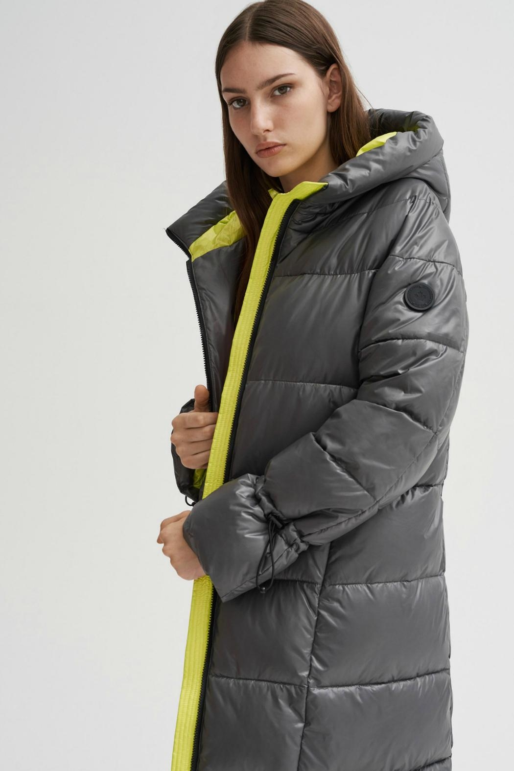 Noize Katy Puffer - Side Cropped Image