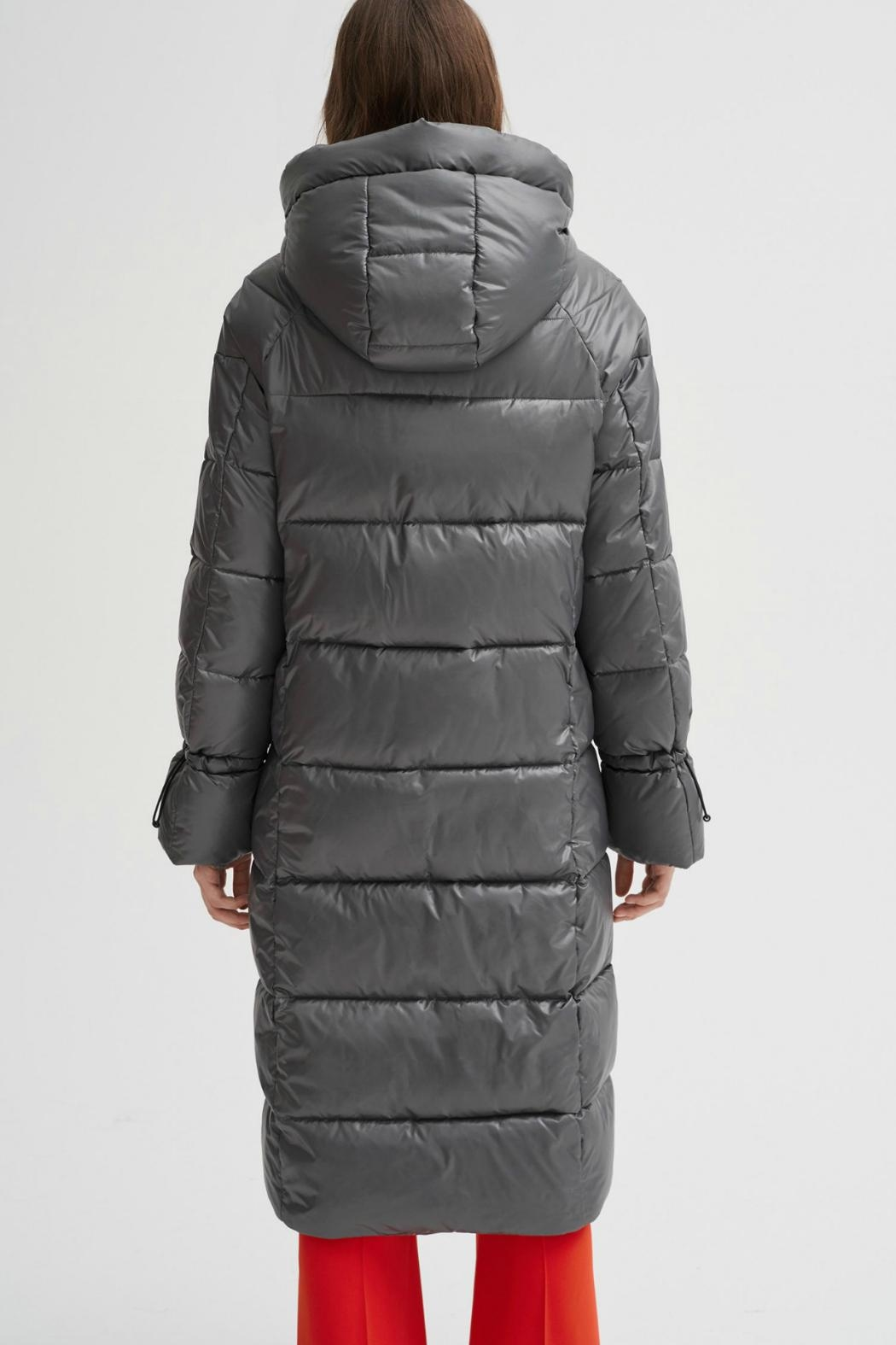 Noize Katy Puffer - Front Full Image