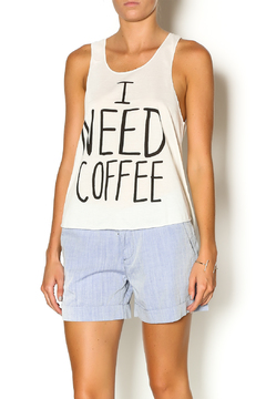 Shoptiques Product: Coffee Tank