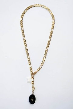 Aioty Nolita Necklace Black - Alternate List Image