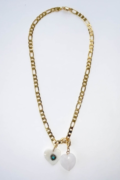 Aioty Nolita Necklace Quartz - Alternate List Image