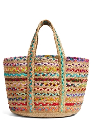 Shiraleah Nomad Tote - Product Mini Image