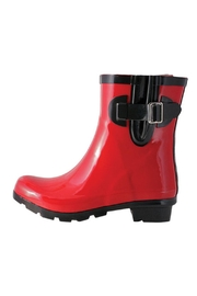 Nomad Footwear Red Rain Bootie - Product Mini Image