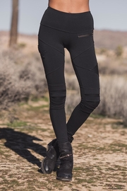 Nomad Hempwear Bamboo Cotton Legging - Product Mini Image
