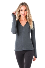 Nomad Hempwear Bamboo Hoodie Pullover - Product Mini Image