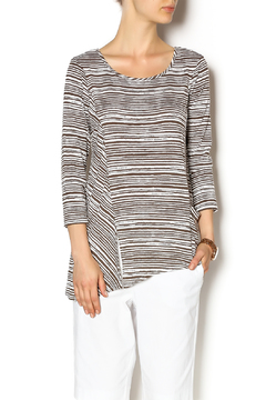 Nomadic Traders Pocket Knit Top - Product List Image
