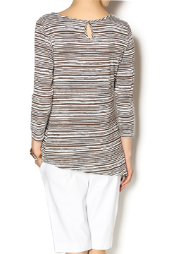 Nomadic Traders Pocket Knit Top - Alternate List Image