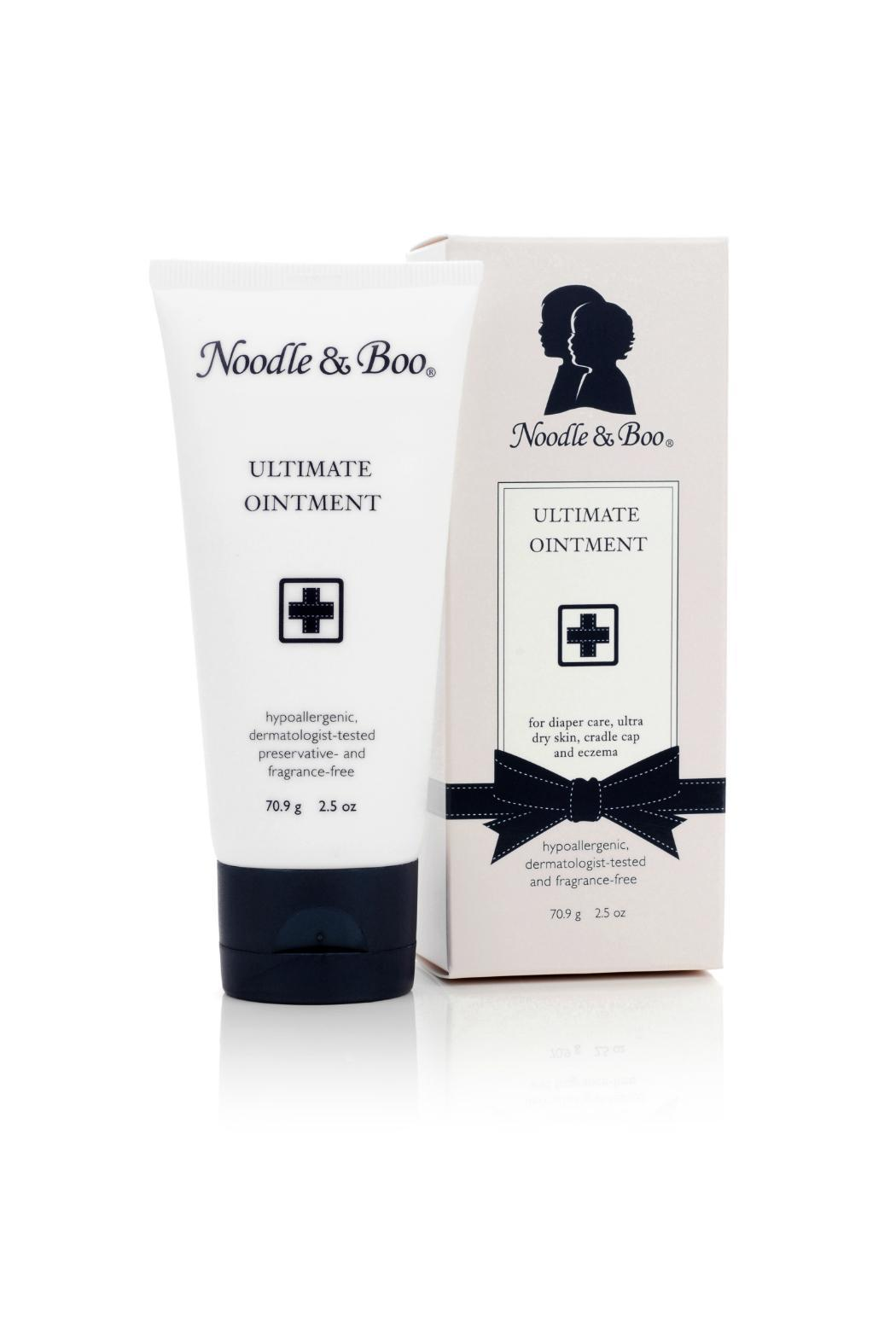 Noodle & Boo Ultimate Ointment - Main Image