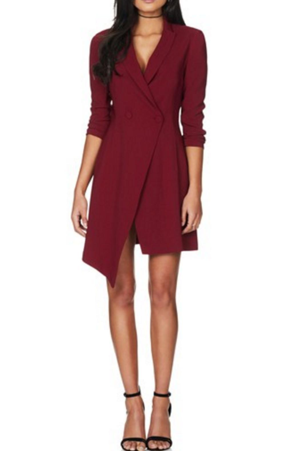 Nookie Empire Blazer Dress from Canada by Blk Sheep — Shoptiques