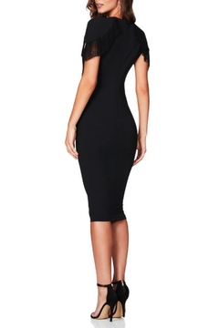 Nookie Mendez Midi Dress - Alternate List Image