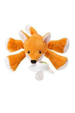 Nookums Fox Pacifier Holder - Product List Image