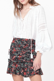 Veronica Beard Noon Skirt - Product Mini Image