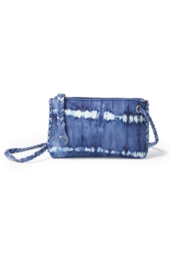 Shoptiques Product: Tie Dye Bag