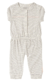 Noppies Button Up Playsuit - Product Mini Image