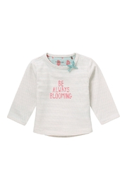 Noppies Long Sleeved Top - Product Mini Image