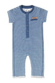 Noppies Sweat Playsuit - Product Mini Image